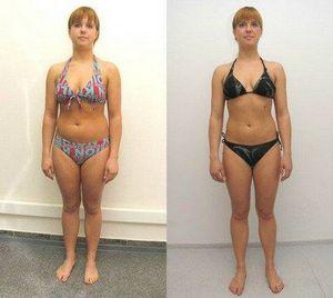 С проблемой избыточного веса